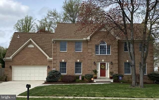 1002 Summer Hill Drive, ODENTON, MD 21113 (#MDAA464590) :: Eng Garcia Properties, LLC