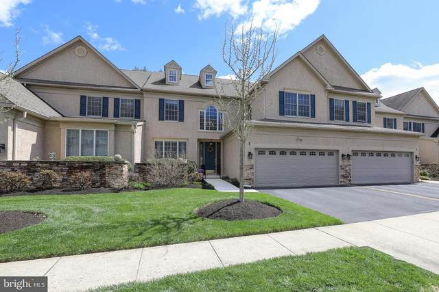 3 Morgan Hill Drive, DOYLESTOWN, PA 18901 (MLS #PABU524454) :: Kiliszek Real Estate Experts