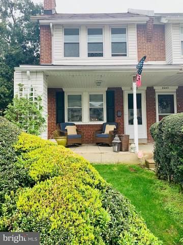 8045 Burholme Avenue, PHILADELPHIA, PA 19111 (#PAPH1005386) :: Jason Freeby Group at Keller Williams Real Estate