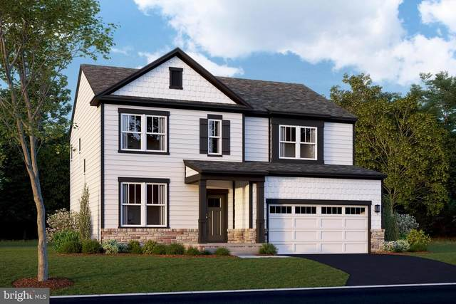 15215 Haymarket Landing Drive, HAYMARKET, VA 20169 (#VAPW519372) :: Jacobs & Co. Real Estate