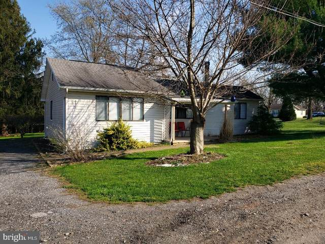 12 Cherry Road, AIRVILLE, PA 17302 (#PAYK156160) :: Pearson Smith Realty