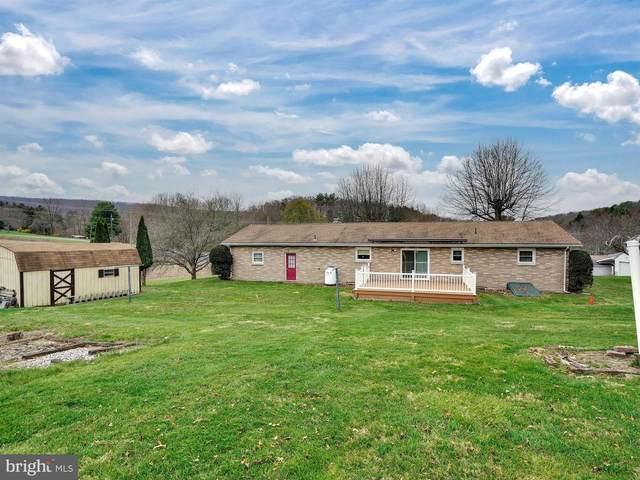 153 Ringtown Boulevard, RINGTOWN, PA 17967 (#PASK134830) :: RE/MAX Main Line