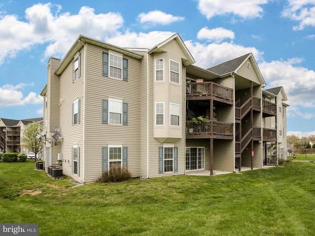 164-3 Brookland Court, WINCHESTER, VA 22602 (#VAFV163404) :: Jacobs & Co. Real Estate