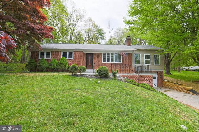 3423 Gwynnbrook Avenue, OWINGS MILLS, MD 21117 (#MDBC525166) :: ExecuHome Realty