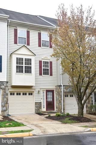 2160 Capstone Circle, HERNDON, VA 20170 (#VAFX1192614) :: Crews Real Estate