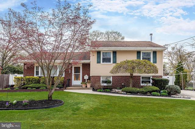 425 Cornwall Road, CHERRY HILL, NJ 08034 (#NJCD417146) :: Murray & Co. Real Estate