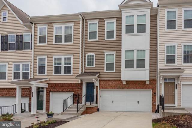 45021 Graduate Terrace, ASHBURN, VA 20147 (#VALO435352) :: Major Key Realty LLC