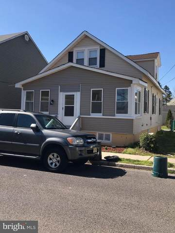 22 Ellwood Street, TRENTON, NJ 08610 (#NJME310592) :: Linda Dale Real Estate Experts
