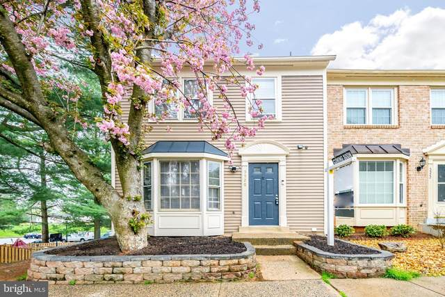 5520 La Cross Court, FAIRFAX, VA 22032 (#VAFX1192618) :: Debbie Dogrul Associates - Long and Foster Real Estate