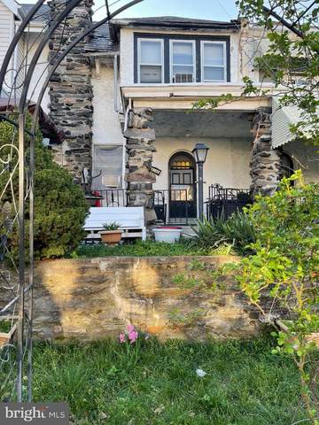 6046 N Marvine Street, PHILADELPHIA, PA 19141 (#PAPH1005422) :: ExecuHome Realty
