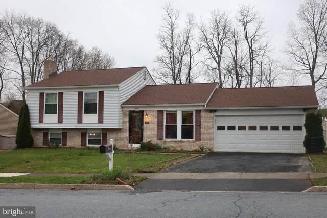 4822 Sweetbrier Drive, HARRISBURG, PA 17111 (#PADA132092) :: Flinchbaugh & Associates