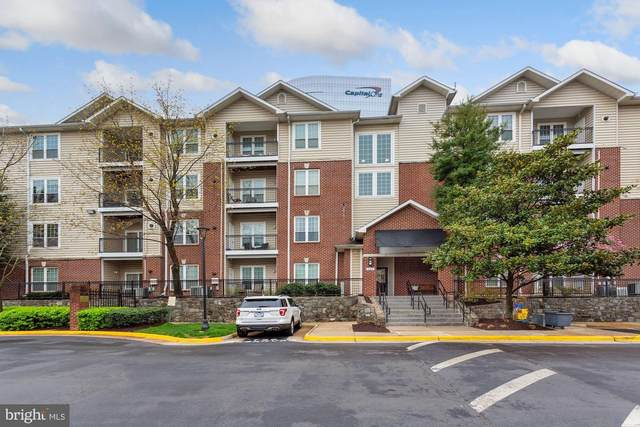 1521 Spring Gate Drive #10106, MCLEAN, VA 22102 (#VAFX1192620) :: Debbie Dogrul Associates - Long and Foster Real Estate