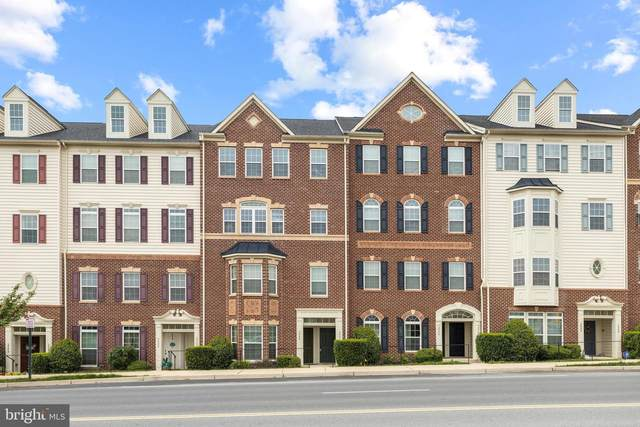 204-B Mill Pond Road, FREDERICK, MD 21701 (#MDFR280602) :: The Riffle Group of Keller Williams Select Realtors