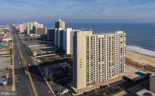9400 Coastal Highway #2202, OCEAN CITY, MD 21842 (#MDWO121600) :: ExecuHome Realty