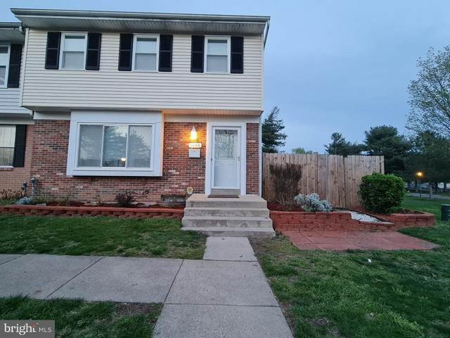1486 Harford Square Drive, EDGEWOOD, MD 21040 (MLS #MDHR258604) :: Maryland Shore Living | Benson & Mangold Real Estate