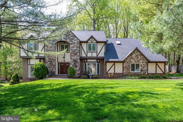 10319 Hickory Forest Drive, OAKTON, VA 22124 (#VAFX1192628) :: RE/MAX Cornerstone Realty