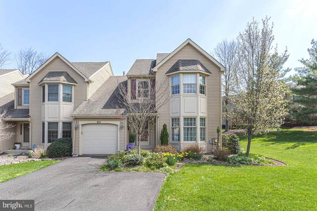 611 Chatham Court, CHALFONT, PA 18914 (#PABU524464) :: Better Homes Realty Signature Properties