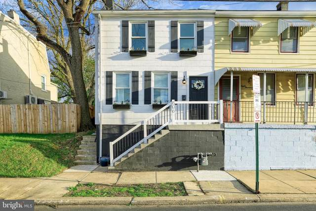 806 E Chestnut Street, LANCASTER, PA 17602 (#PALA180166) :: Ramus Realty Group