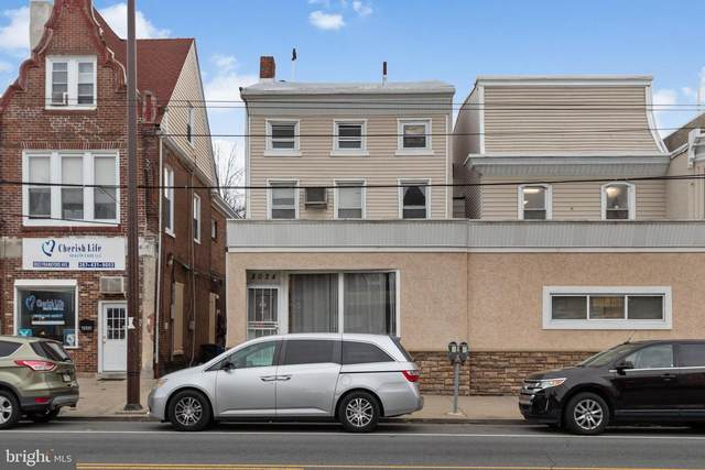 8024 Frankford Avenue, PHILADELPHIA, PA 19136 (MLS #PAPH1005440) :: Maryland Shore Living | Benson & Mangold Real Estate