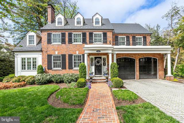 323 Mansion Drive, ALEXANDRIA, VA 22302 (#VAAX258328) :: Bruce & Tanya and Associates