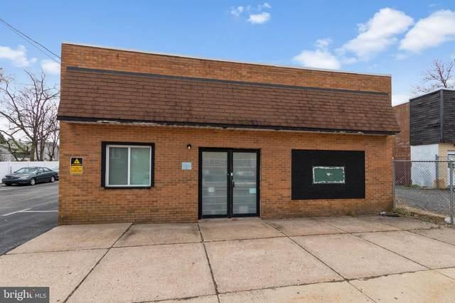 8021-23 Craig Street, PHILADELPHIA, PA 19136 (#PAPH1005442) :: Lucido Agency of Keller Williams