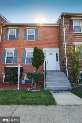 9522 Unity Lane, LORTON, VA 22079 (#VAFX1192642) :: Crews Real Estate
