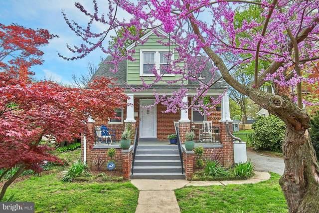 3505 Webster Street, BRENTWOOD, MD 20722 (MLS #MDPG602710) :: Maryland Shore Living | Benson & Mangold Real Estate