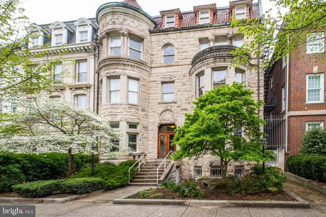 1730 New Hampshire Avenue NW #2, WASHINGTON, DC 20009 (#DCDC516370) :: Berkshire Hathaway HomeServices McNelis Group Properties