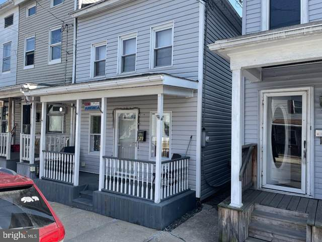 129 Main Street W, TREMONT, PA 17981 (#PASK134832) :: The Joy Daniels Real Estate Group