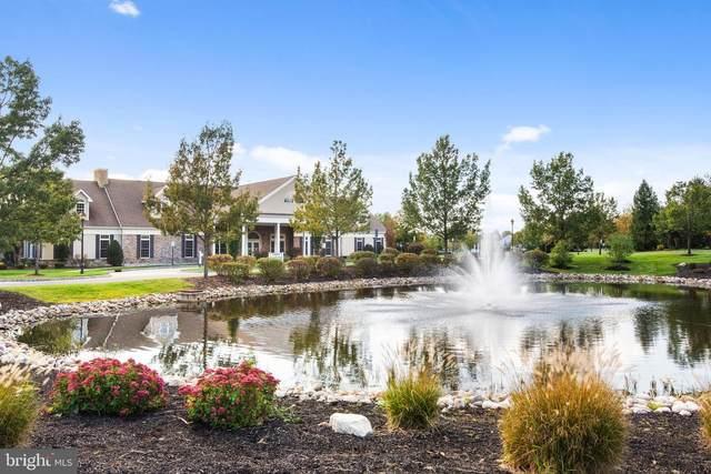 5 Brighton Place, SWEDESBORO, NJ 08085 (#NJGL273904) :: Linda Dale Real Estate Experts