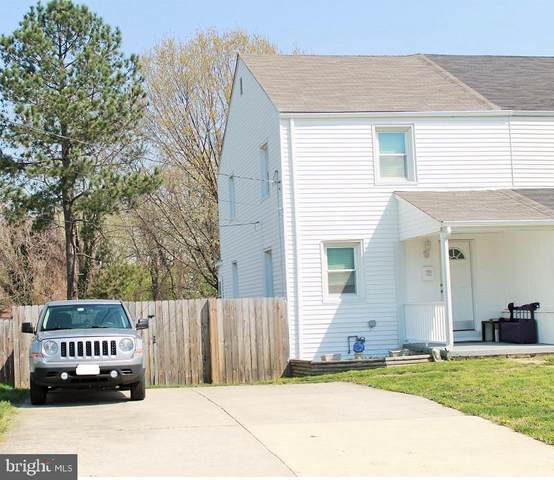 1943 Victory Drive, BALTIMORE, MD 21227 (#MDBC525182) :: The Putnam Group
