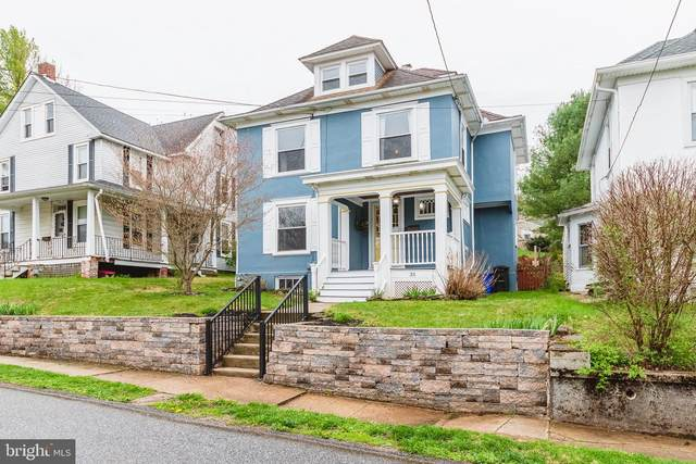 35 Glen Avenue, GLEN ROCK, PA 17327 (#PAYK156170) :: Better Homes Realty Signature Properties