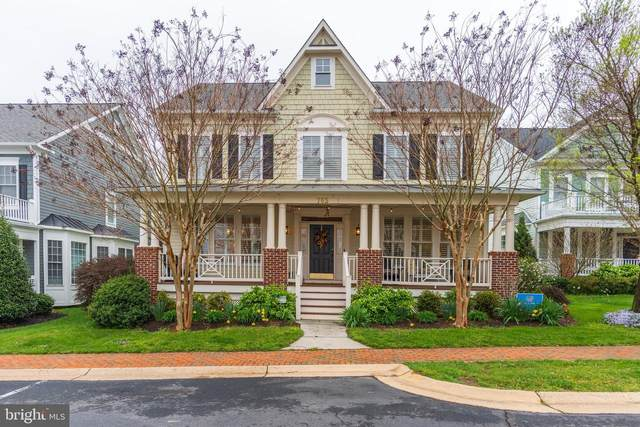 703 Pipers Brook Drive, PURCELLVILLE, VA 20132 (#VALO435368) :: Pearson Smith Realty