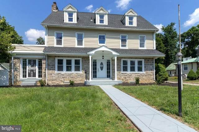 3111 School Lane, DREXEL HILL, PA 19026 (#PADE543238) :: The John Kriza Team