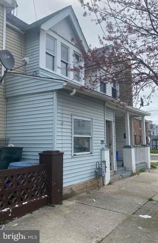 ATLANTIC CITY, NJ 08401 :: Maryland Shore Living | Benson & Mangold Real Estate