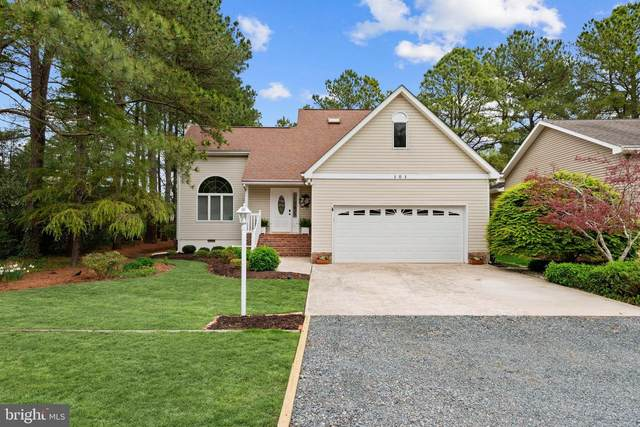 101 Lookout Point, BERLIN, MD 21811 (#MDWO121608) :: The MD Home Team
