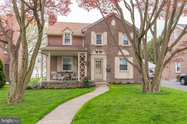 824 Harper Avenue, DREXEL HILL, PA 19026 (#PADE543242) :: Jason Freeby Group at Keller Williams Real Estate