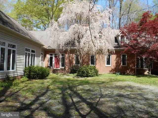 8600 Hickory Place, DENTON, MD 21629 (#MDCM125350) :: McClain-Williamson Realty, LLC.