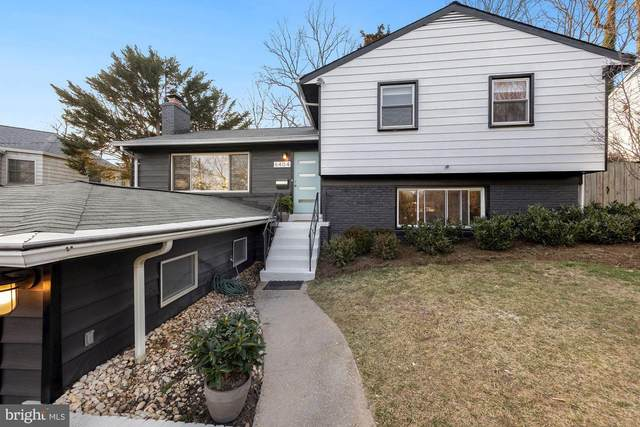 6404 Stratford Road, CHEVY CHASE, MD 20815 (#MDMC752558) :: Realty One Group Performance