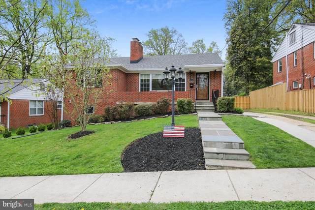 1504 Sanford Road, SILVER SPRING, MD 20902 (MLS #MDMC752562) :: Maryland Shore Living | Benson & Mangold Real Estate