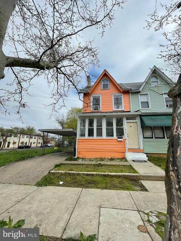 212 N 28TH Street, CAMDEN, NJ 08105 (MLS #NJCD417166) :: Kiliszek Real Estate Experts