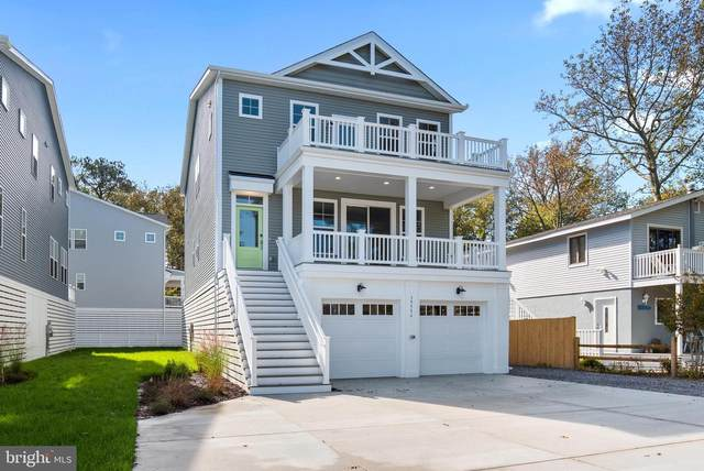 39 Kent Avenue, BETHANY BEACH, DE 19930 (#DESU180872) :: RE/MAX Coast and Country
