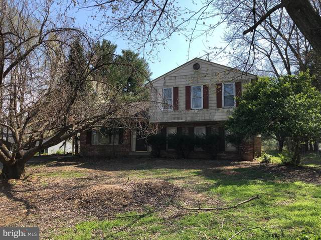 14001 Silver Fern Drive, MOUNT AIRY, MD 21771 (#MDFR280614) :: Dart Homes