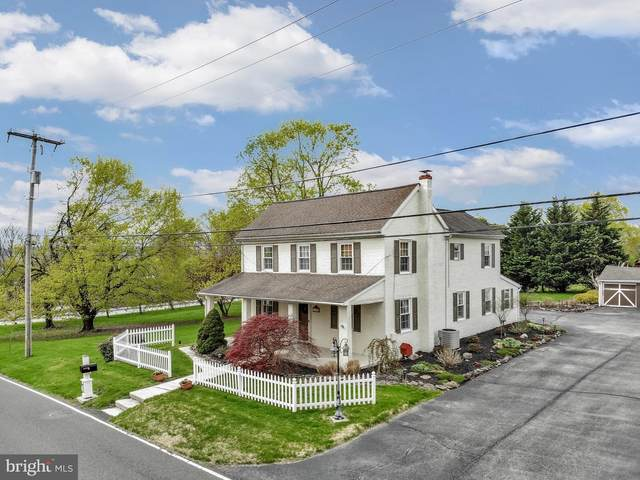 105 Macdade Road, PHOENIXVILLE, PA 19460 (#PAMC688786) :: RE/MAX Main Line