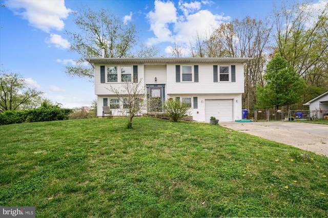 1301 Wilson Road, WALDORF, MD 20602 (#MDCH223528) :: Talbot Greenya Group