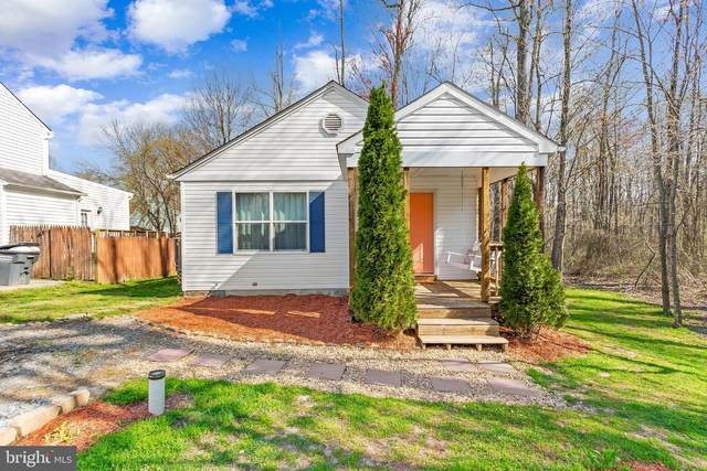 3740 9TH Street, NORTH BEACH, MD 20714 (#MDCA182158) :: SURE Sales Group