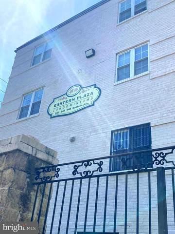 940 Eastern Avenue NE #7, WASHINGTON, DC 20019 (#DCDC516378) :: ROSS | RESIDENTIAL
