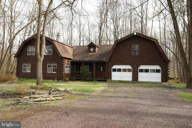 7996 Richlandtown Road, QUAKERTOWN, PA 18951 (#PABU524480) :: Sail Lake Realty