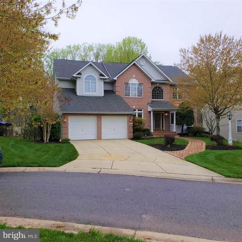 8625 Sunbeam Place, LAUREL, MD 20723 (#MDHW292876) :: Advance Realty Bel Air, Inc