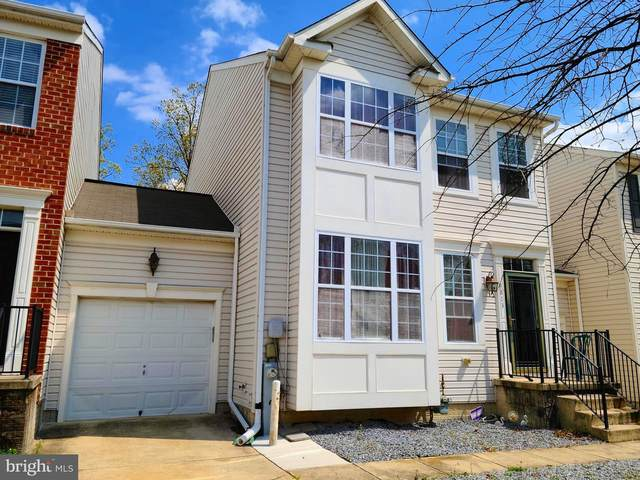 9813 Davison Road, BALTIMORE, MD 21220 (#MDBC525192) :: The Maryland Group of Long & Foster Real Estate